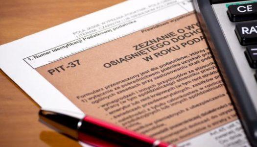 Mieszkańcy Łomianek płacą podatki w Łomiankach