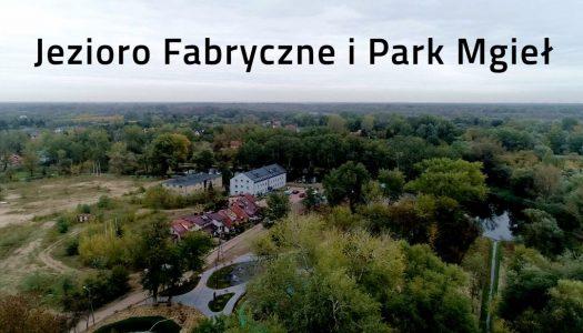 Park Mgieł
